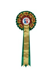Quadruple Rosette 6-2