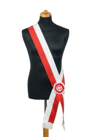Polish National Sash